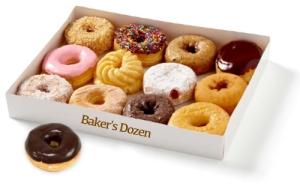 Bakers-Dozen